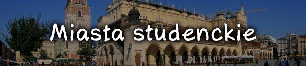 Miasta studenckie