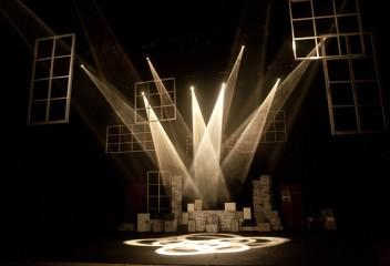 scena - miejsce pracy scenografa (fot.pixabay.com)