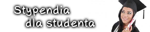 Stypendia dla studenta