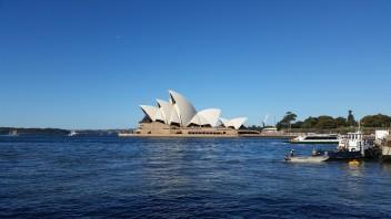 Studia w Australii Syndey(fot.morguefile.com)