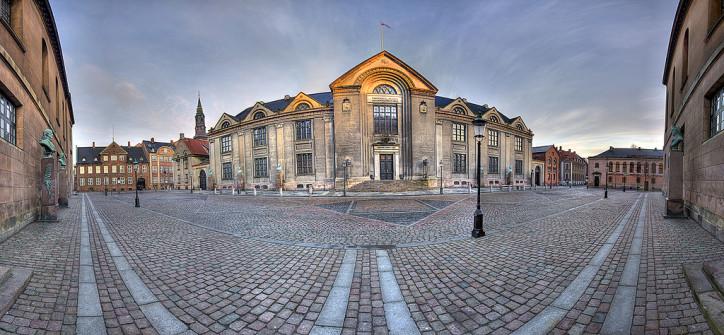 Studia w Kopenhadze (Fot.Mik Hartwell,wikipedia.org)
