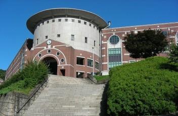 Uniwersytet Studiów Zagranicznych Hankuk - Korea Południowa (fot.wikipedia.org)
