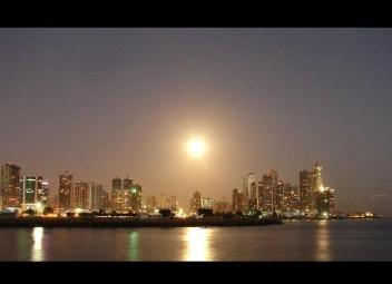 Panama City(fot.Juvntus, wikipedia.org)