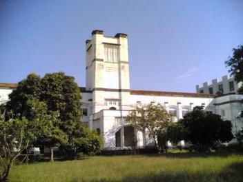 Uniwersytet w Kolombo (fot.Cossde, wikipedia.org)