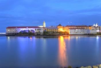 Casco Viejo w Panama City(fot.freedigitalphotos.net)