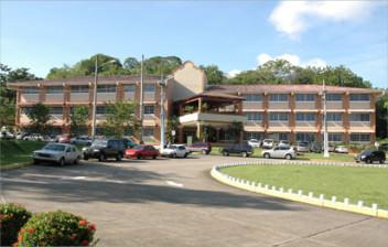 Uniwersytet Technologiczny w Panama City (fot.wikipedia.org)