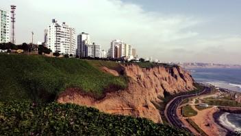 Lima-stolica Peru(fot.pixabay.com)