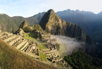 Machu Picchu (fot.pixabay.com)