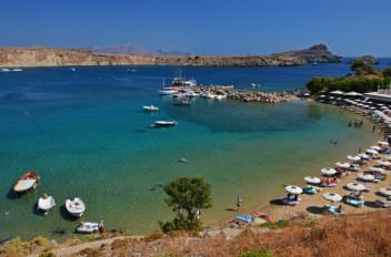 Grecja - Rodos (fot.www.fostertravel.pl)