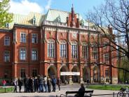 Uniwersytet Jagielloński (fot.Jan Mehlich, wikipedia.org)