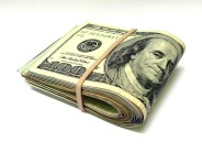 Dollars (fot.morguefile.com)