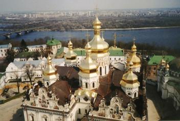 Kijów (fot.Slawojar, wikipedia.org)