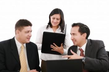 Mediator pomaga stronom dojść do porozumienia (fot.freedigitalphotos.net)