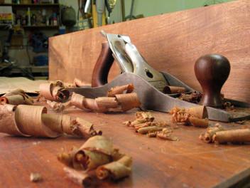 Narzędzia stolarza (fot.freeimages.com)