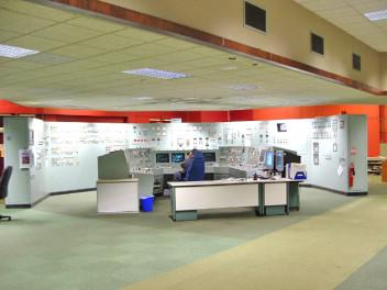 Przykładowe miejsce pracy mechatronika (fot.Gordon Kneale Brooke, wikipedia.org)