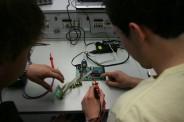 Zawód: mechatronik (fot.freeimages.com)