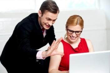 Po tych studiach możesz pracować jako przedsiębiorca w dużych firmach (fot.freedigitalphotos.net)