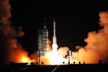 Po tym kierunku możesz pracować na przykład w przemyśle kosmicznym (fot.freedigitalphotos.net)