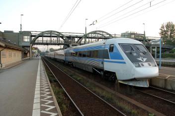 Elektromechanik może pracować na przykład w transporcie kolejowym (fot.freeimages.com)