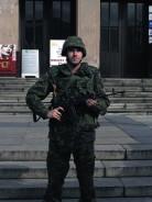 Zawód: Żołnierz zawodowy (fot.freeimages.com)
