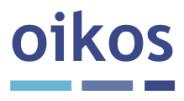 organizacja studencka Oikos International (fot.oikos International, wikipedia.org)