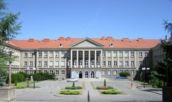 Uniwersytet Warmińsko-Mazurski w Olsztynie, należący do IGSA (fot.Umix, wikipedia.org)