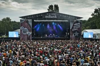 Off Festival 2011 (fot.Jacek Poremba, wikipedia.org)