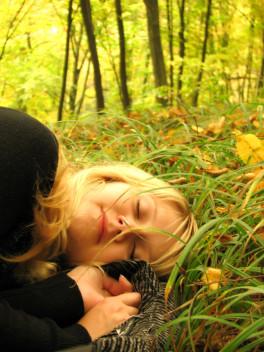sen na świeżym powietrzu (fot.freeimages.com)