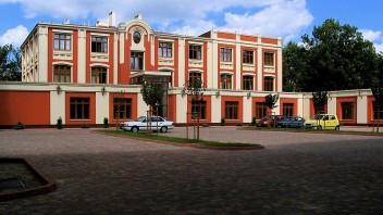 Uniwersytet Łódzki (fot.wikipedia.org)