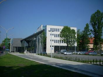 Uniwersytet Śląski (fot.wikipedia.org)