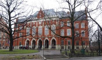 Uniwersytet Jagielloński - Kraków (fot.wikipedia.org)