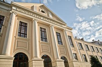Uniwersytet Przyrodniczy we Wrocławiu (fot.wikipedia.org)