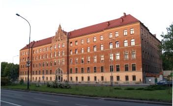 Uniwersytet Rolniczy (fot.wikipedia.org)