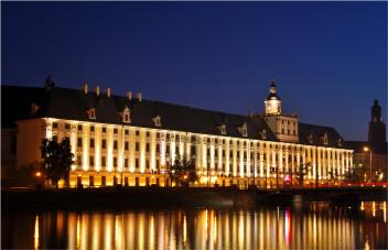 Uniwersytet Wrocławski (fot.wikipedia.org)