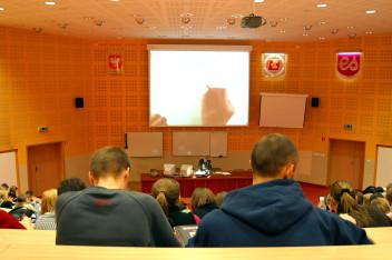 wykład(fot.freeimages.com)