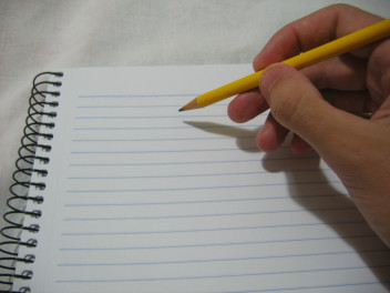 rozwiązywanie zadania (fot. freeimages.com)