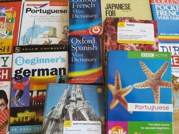 Słowniki (fot.pixabay.com)