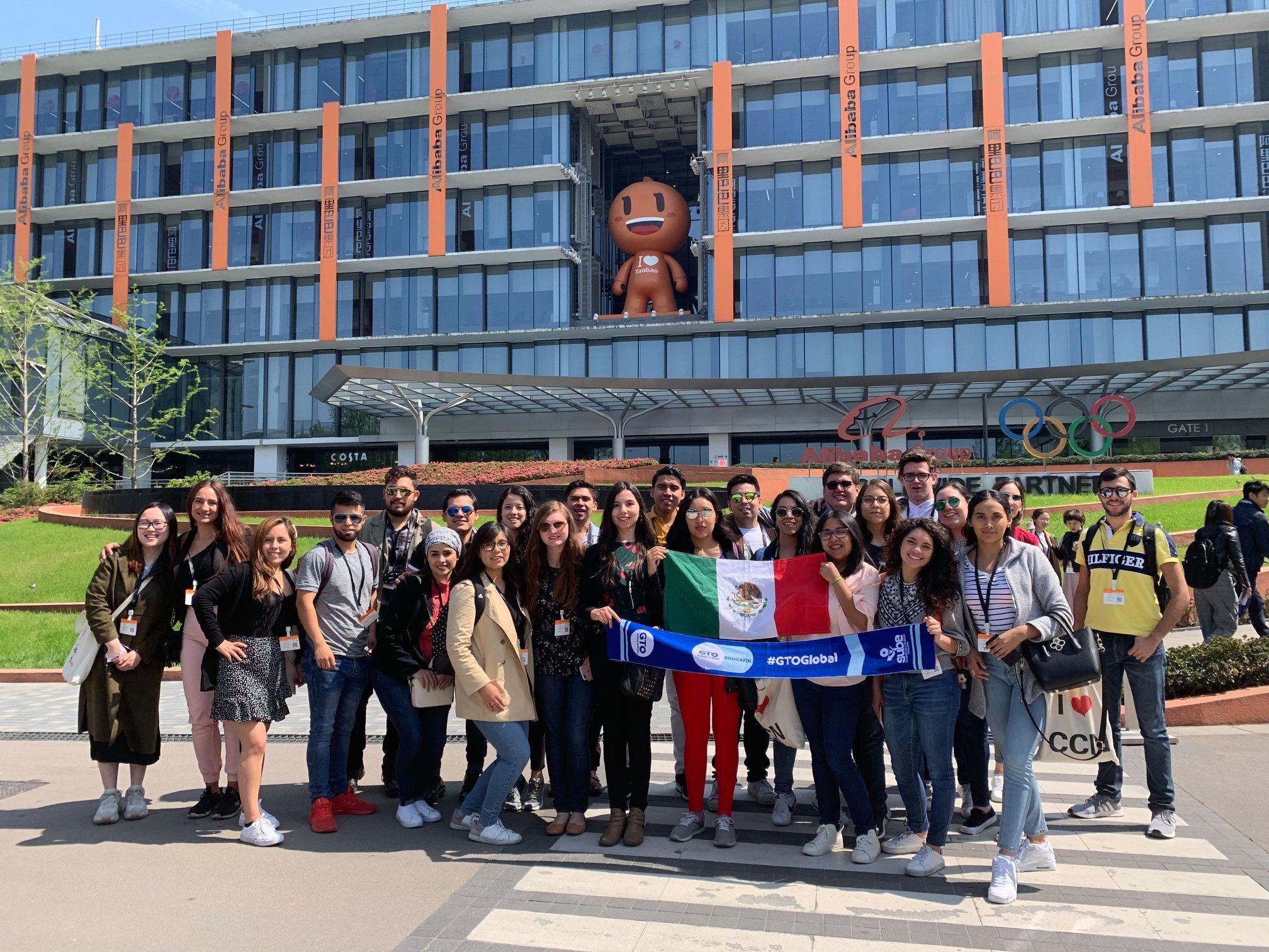 Uniwersytet w Chinach (źródło: studiawchinach.pl)