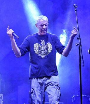 Andrzej Stasiuk, Wikipedia, fot. Małgorzata Koniorczyk