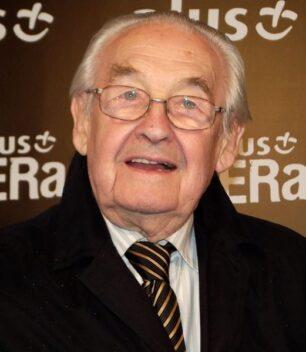Andrzej Wajda, fot. Wikipedia, autor Piotr Drabik