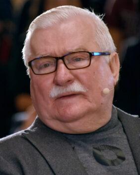 Lech Wałęsa, Wikipedia, fot. Jindřich Nosek
