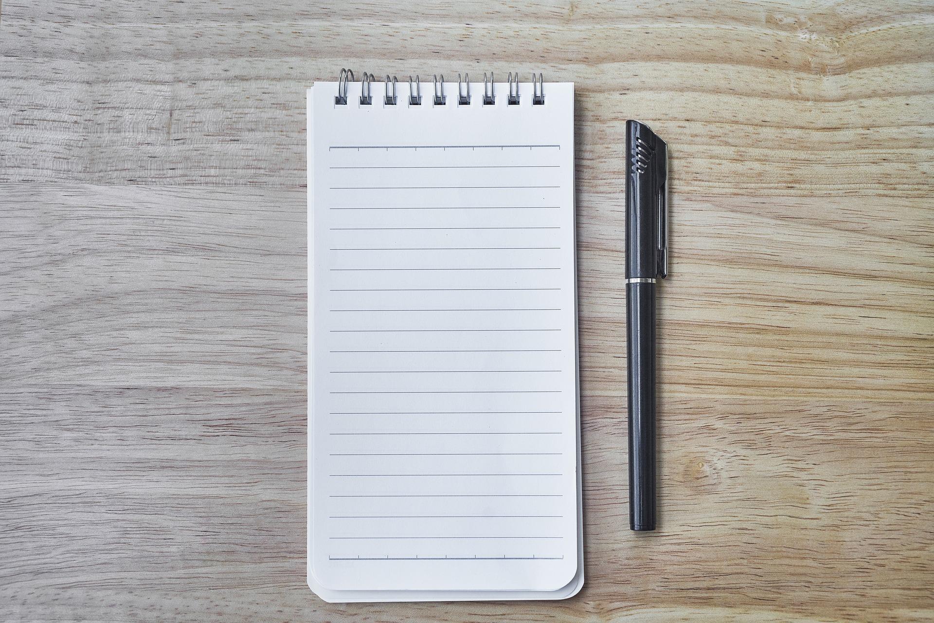 Notatnik (pixaby.com)