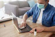 Praca w czasach pandemii