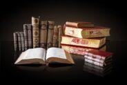 Literatura epoki oświecenia (fot. Pexels)