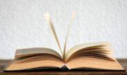Literatura współczesna (fot. Pexels)