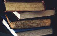 Literatura epoki średniowiecza(fot. Pexels)
