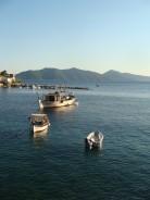 Malownicze greckie miasteczko portowe ;)