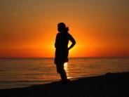 helowy zachód słońca ;)