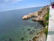 Chorwackie Rovinj:)